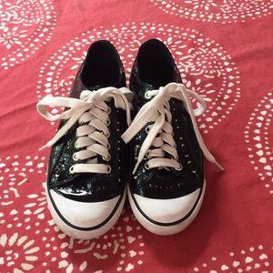Super cute coach shoes